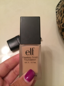 Flawless Finish Foundation in Sand