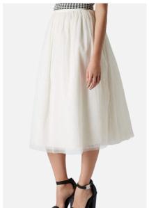 Topshop Tulle Skirt