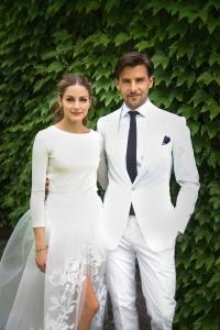 Olivia Wedding