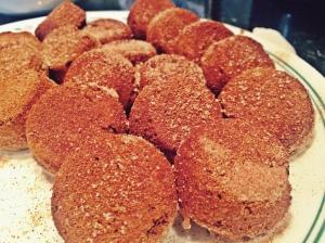 my cute little donut holes